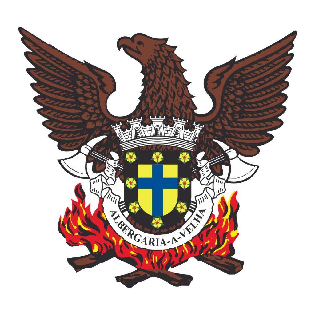 Comemoração do 93º aniversário da Associação dos Bombeiros de Albergaria-a-Velha